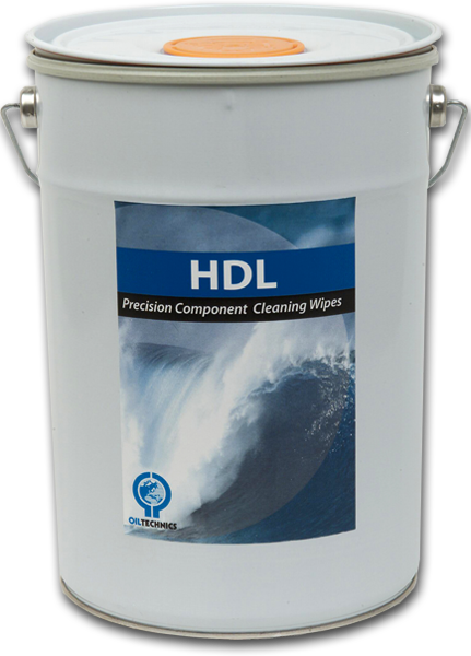 HDL WIPES